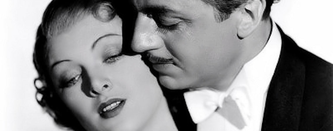 "Myrna Loy, William Powell | ""The Great Ziegfeld"" (1936)"