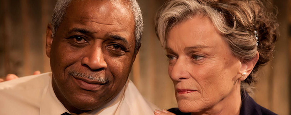 "Alex Morris, Anne Gee Byrd | ""All My Sons"" (2012) [a]"