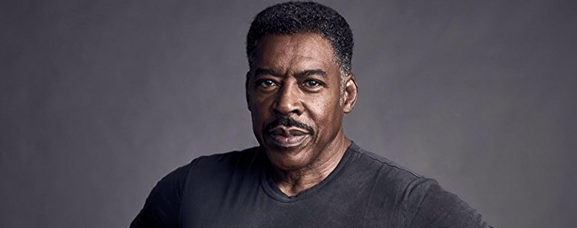 Ernie Hudson | Working Actor