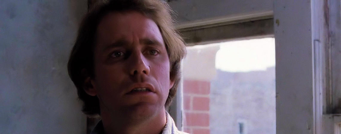 "John Getz | ""Blood Simple"" (1984)"