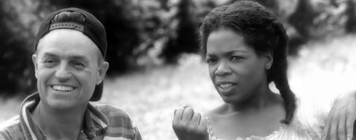 "Jonathan Demme, Oprah Winfrey | ""Beloved"" (1998) [b]"