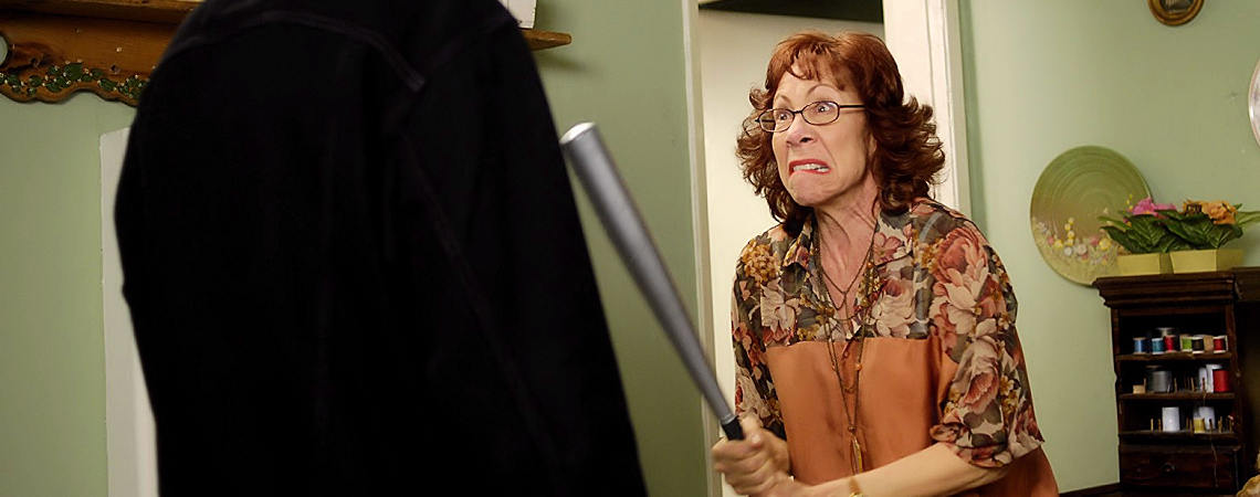 "Mindy Sterling | ""Extreme Movie"" (2008)"