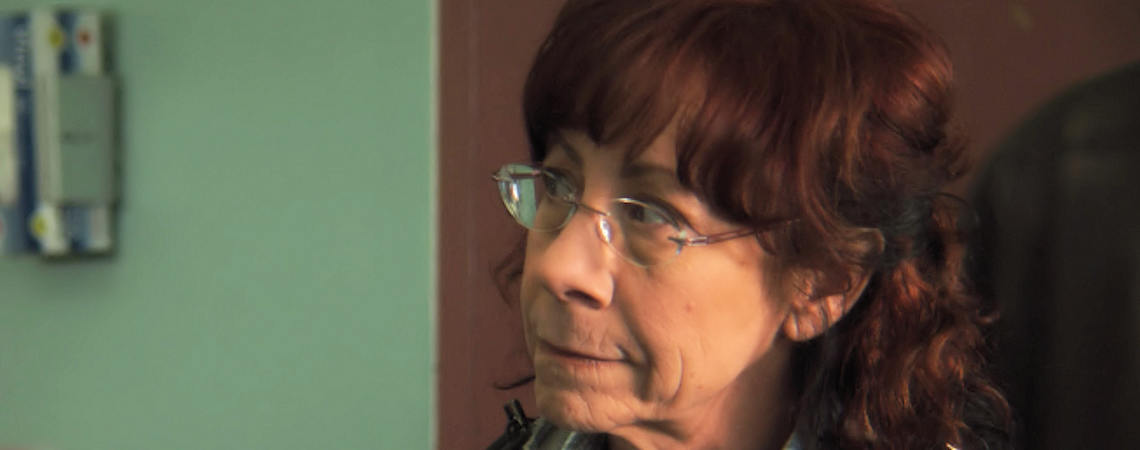 "Mindy Sterling | ""Legit"" (2013)"