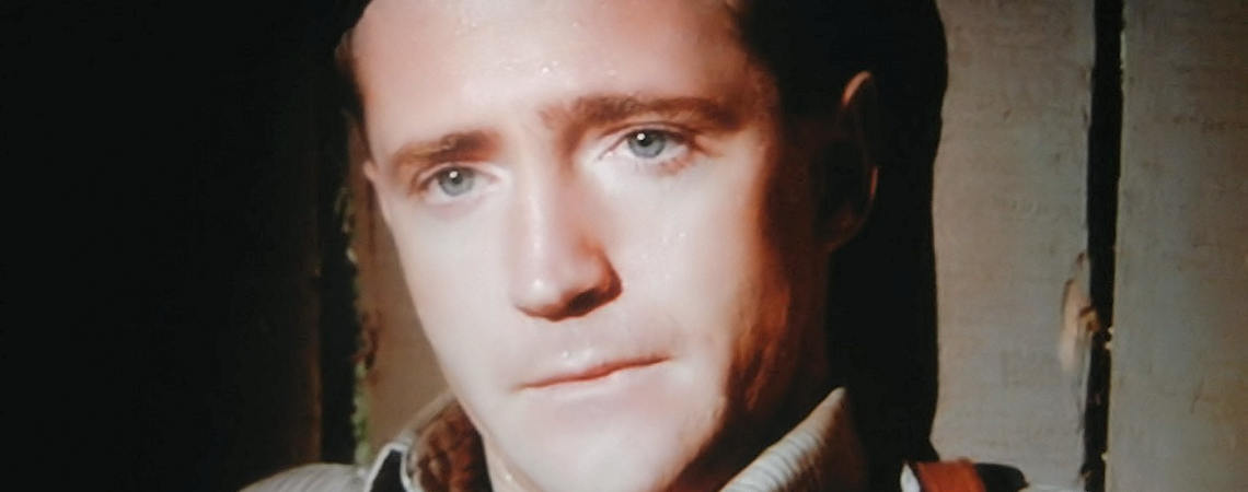 "Scott Wilson | ""The Grissom Gang"" (1971)"