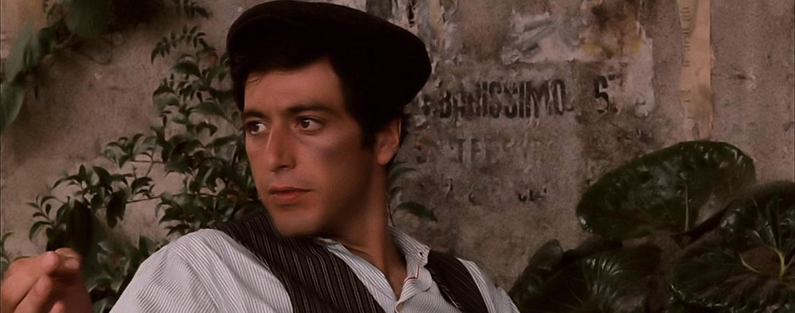 "Al Pacino | ""The Godfather"" (1972)"
