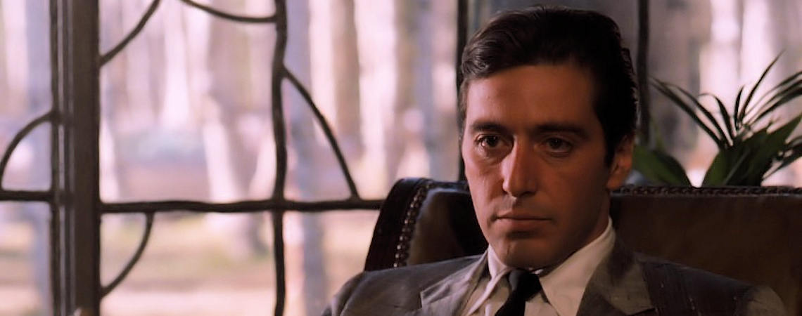 "Al Pacino | ""The Godfather Part II"" (1974)"