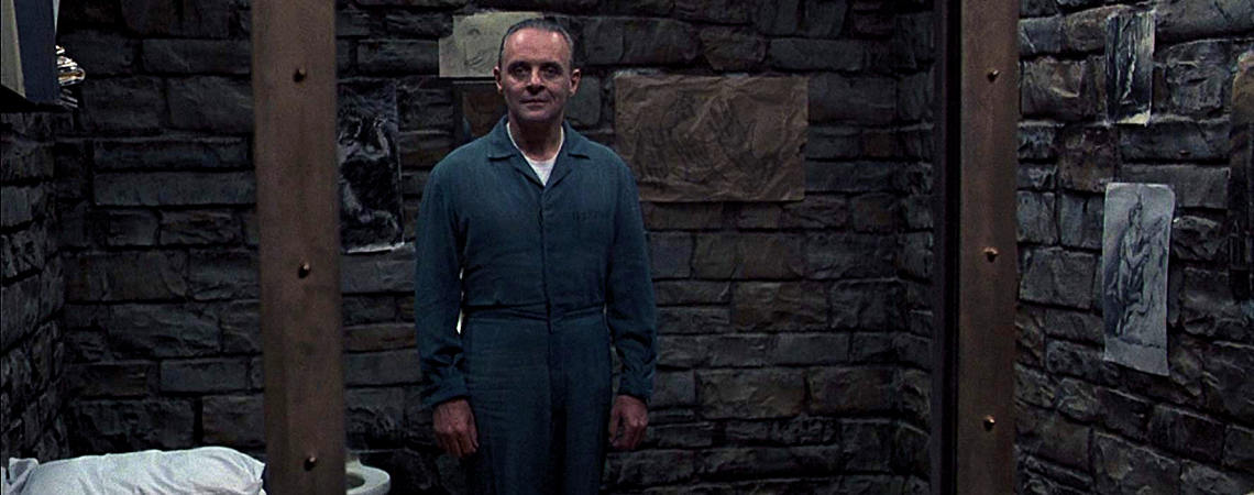 "Anthony Hopkins | ""The Silence of the Lambs"" (1991)"
