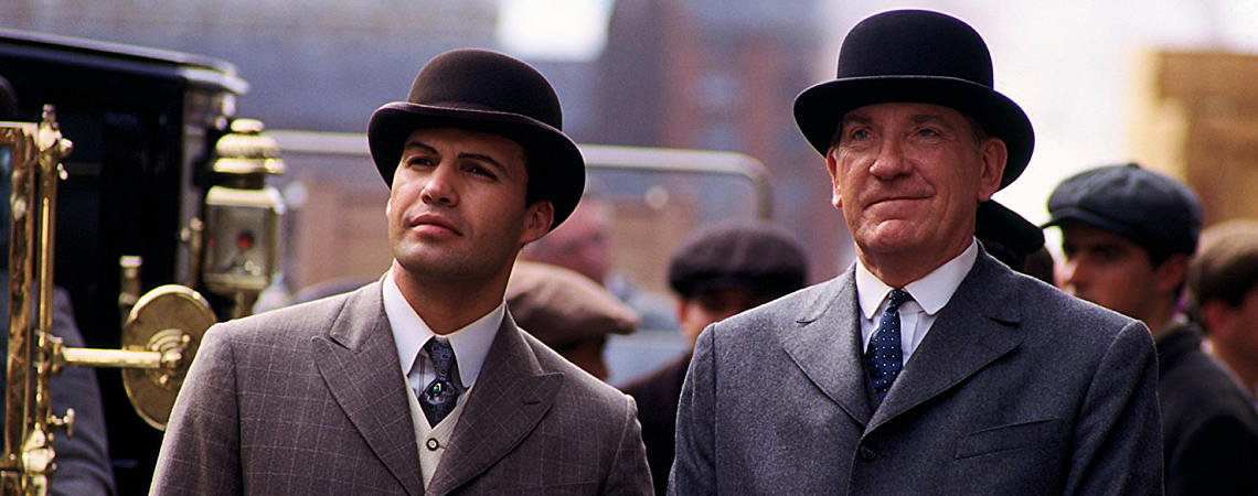 "Billy Zane, David Warner | ""Titanic"" (1997) **"