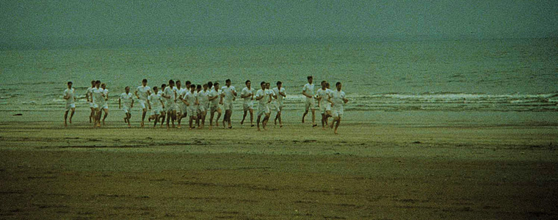 """Chariots of Fire"" (1981) **"