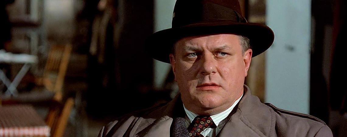 "Charles Durning | ""The Sting"" (1973)"