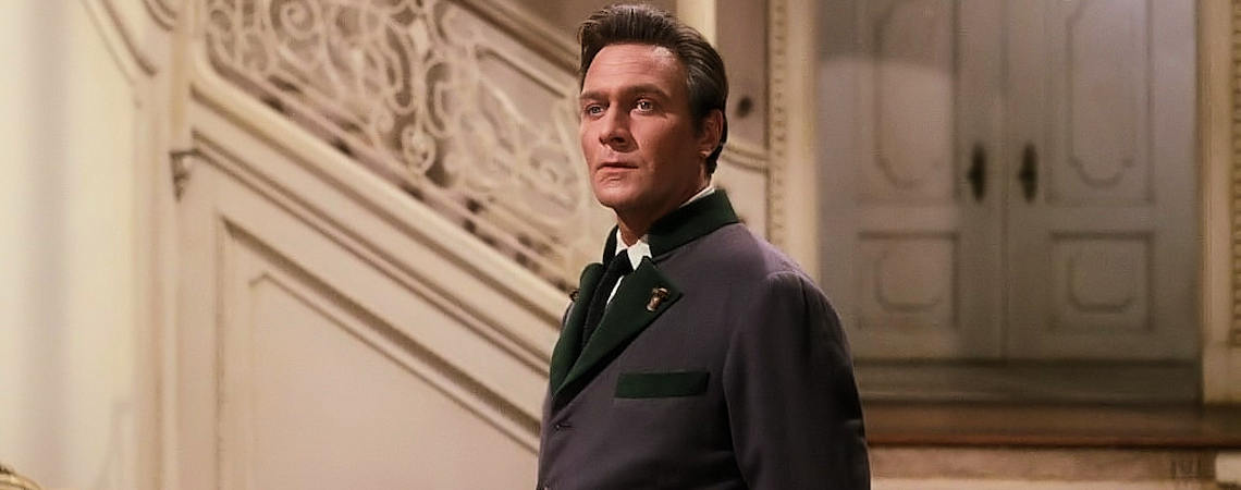 "Christopher Plummer | ""The Sound of Music"" (1965)"