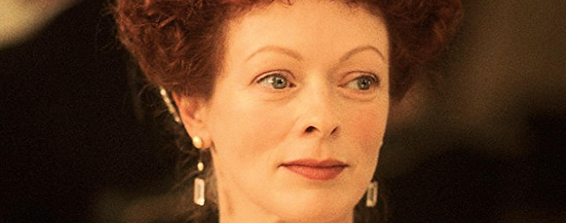 "Frances Fisher | ""Titanic"" (1997) *"