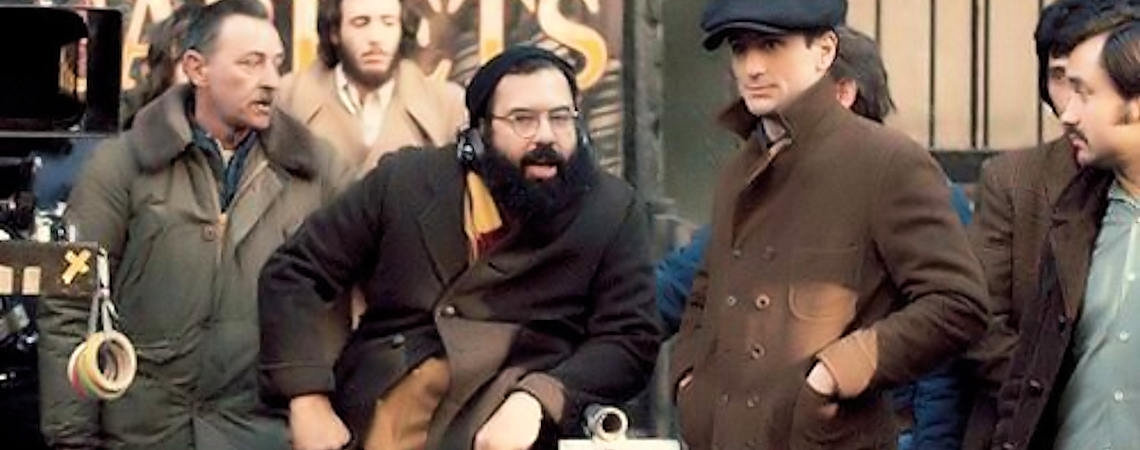 "Francis Ford Coppola, Robert De Niro | ""The Godfather Part II"" (1974)"