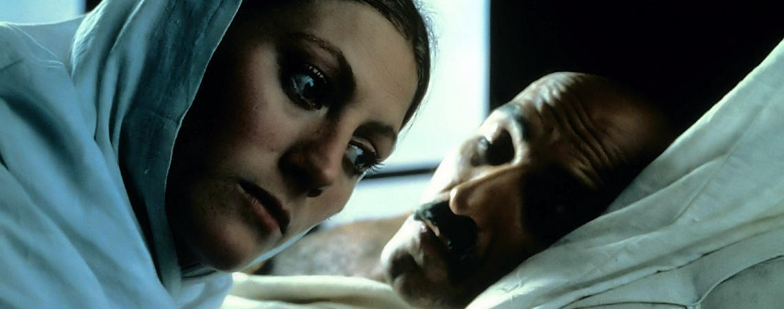 "Geraldine James, Ben Kingsley | ""Gandhi"" (1982) *"