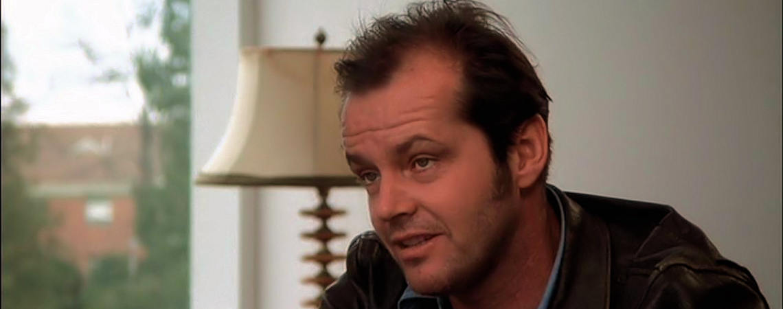 "Jack Nicholson | ""One Flew Over the Cuckoo's Nest"" (1975)"