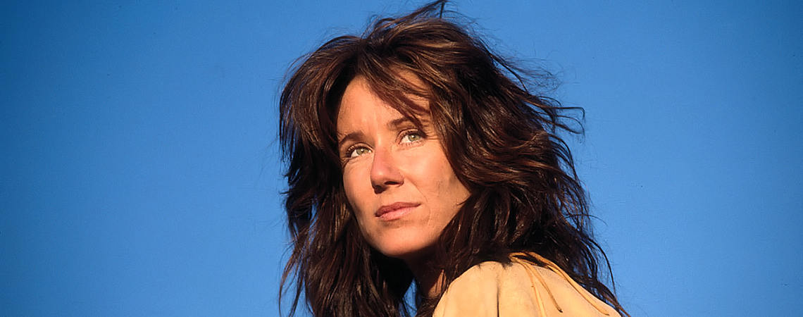 "Mary McDonnell | ""Dances with Wolves"" (1990) *"