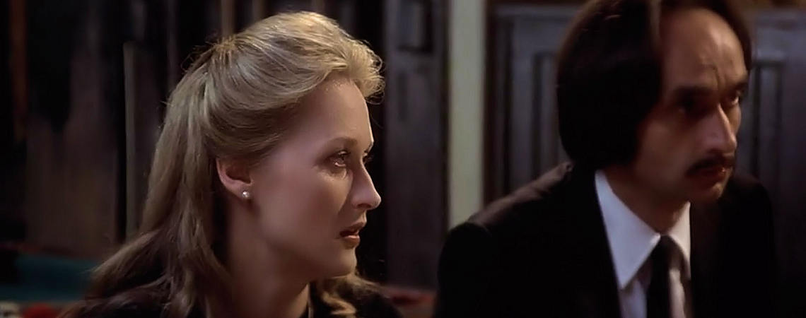 "Meryl Streep, John Cazale | ""The Deer Hunter"" (1978)"