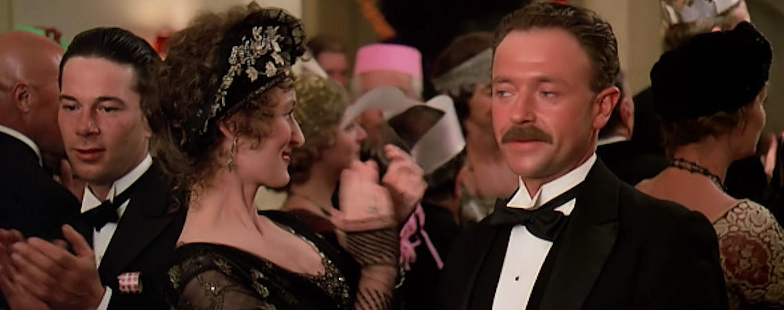 "Meryl Streep, Michael Kitchen | ""Out of Africa"" (1985)"