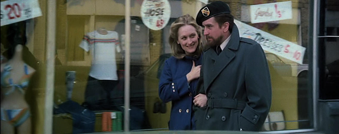 "Meryl Streep, Robert De Niro | ""The Deer Hunter"" (1978)"