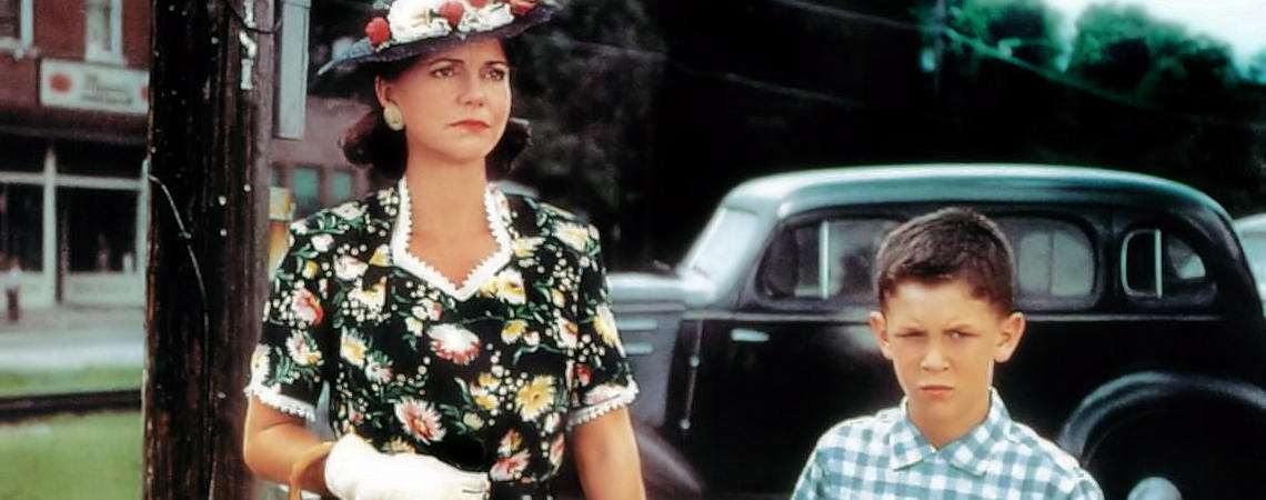 "Sally Field, Michael Conner Humphreys | ""Forrest Gump"" (1994)"