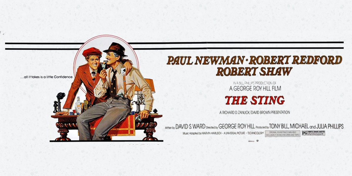 """The Sting"" (1973) *"