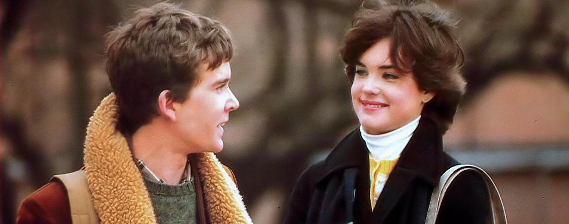 "Timothy Hutton, Elizabeth McGovern | ""Ordinary People"" (1980)"