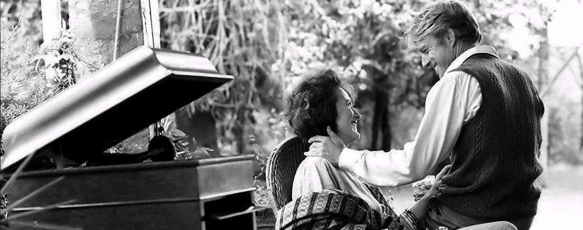"Meryl Streep, Robert Redford | ""Out of Africa"" (1985) *"