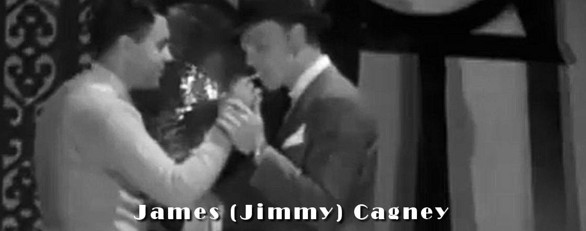 James (Jimmy) Cagney