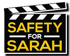 Slates for Sarah - Set Safety Page