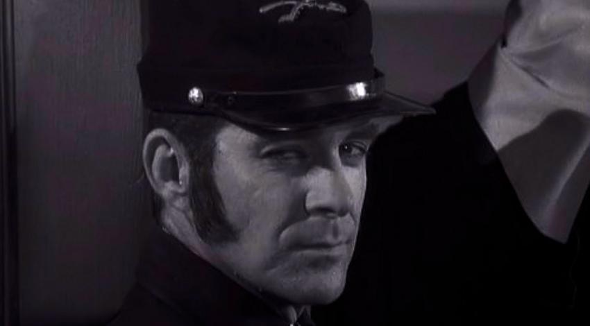 "Pat Harrington | ""F Troop"" (1965)"