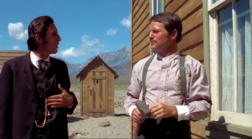 "Robert Donner w/Roger Kern | ""The Young Pioneers"" (1976)"