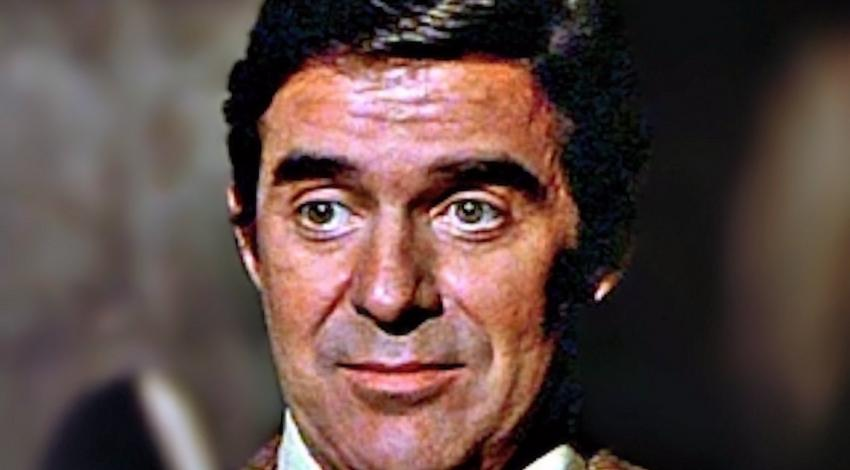 "Pat Harrington | ""Banacek"" (1974)"