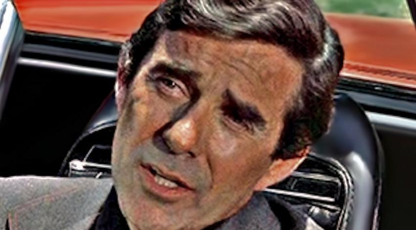 "Pat Harrington | ""Columbo"" (1974)"