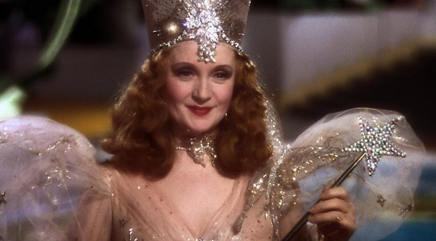 "Billie Burke | ""The Wizard of Oz"" (1939)"