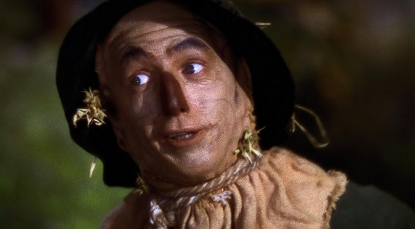 "Ray Bolger | ""The Wizard Oz"" (1939)"