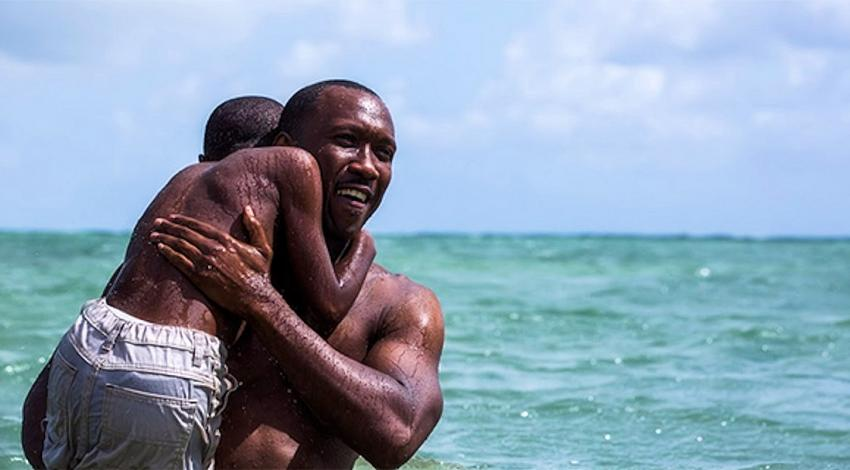 "Mahershala Ali, Alex R. Hibbert | ""Moonlight"" (2016) *"