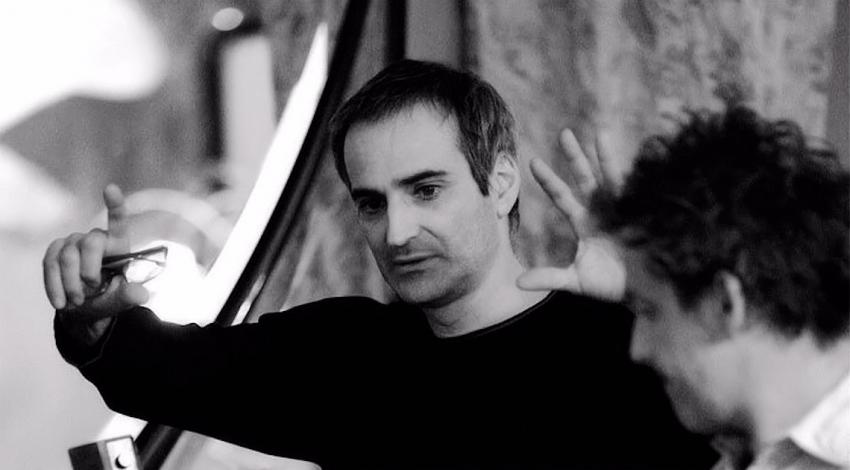 "Olivier Assayas | Director, ""Carlos"" TV (2010)"