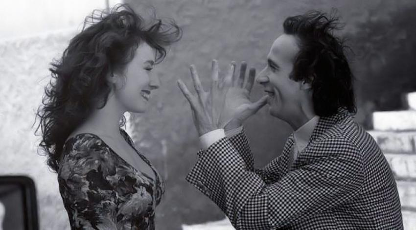 "Roberto Benigni & Nicoletta Braschi | ""Life is Beautiful""  (1997)"