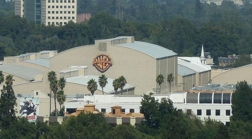 Warner Brothers Tour
