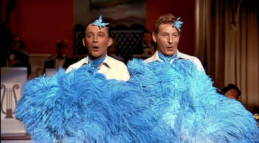 "Bing Crosby & Danny Kaye | ""White Christmas"" (1954)"