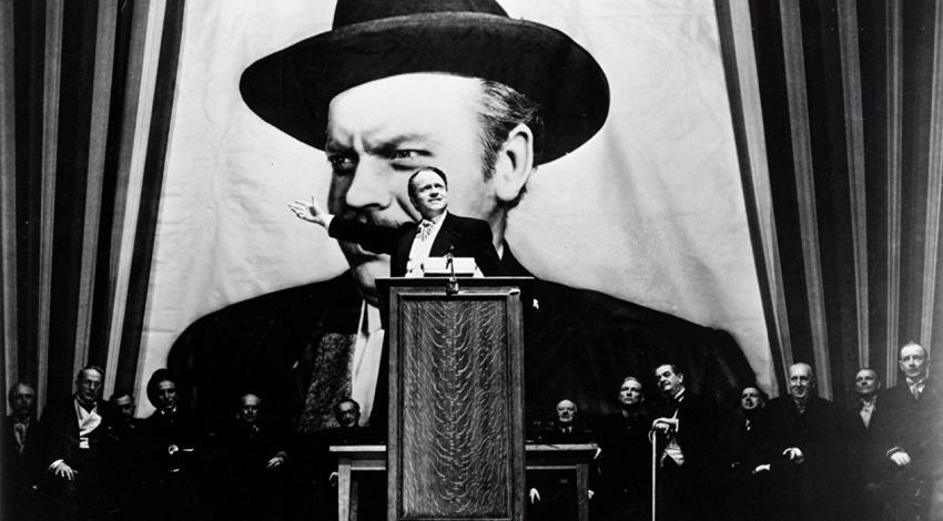 "Orson Welles | ""Citizen Kane"" (1941)"