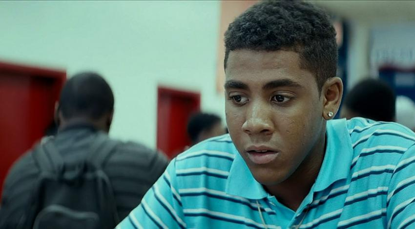 "Jharrel Jerome | ""Moonlight"" (2016)"