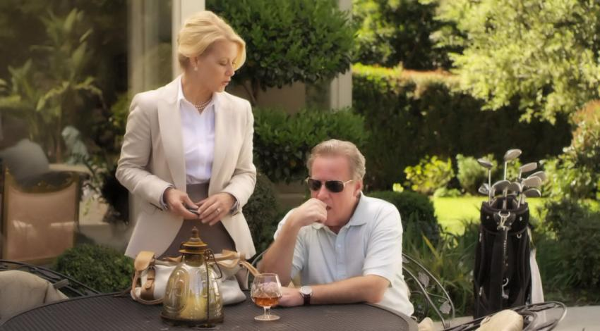 "Barbara Niven w/John Heard | ""A Perfect Ending"" (2012)"