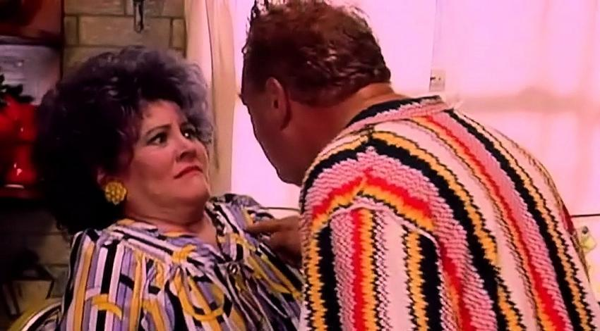 "Edie McClurg, Rodney Dangerfield | ""Natural Born Killers"" (1994)"