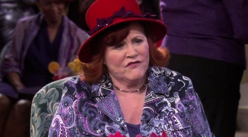 "Edie McClurg | ""Rules of Engagement"" (2007)"