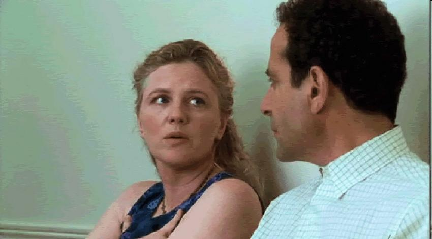 "Eve Gordon, Tony Shalhoub | ""Monk"" (2002)"