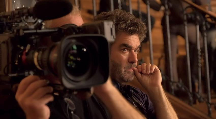"Joe Berlinger | ""The Promise: Intent to Destroy"" (2017) ***"