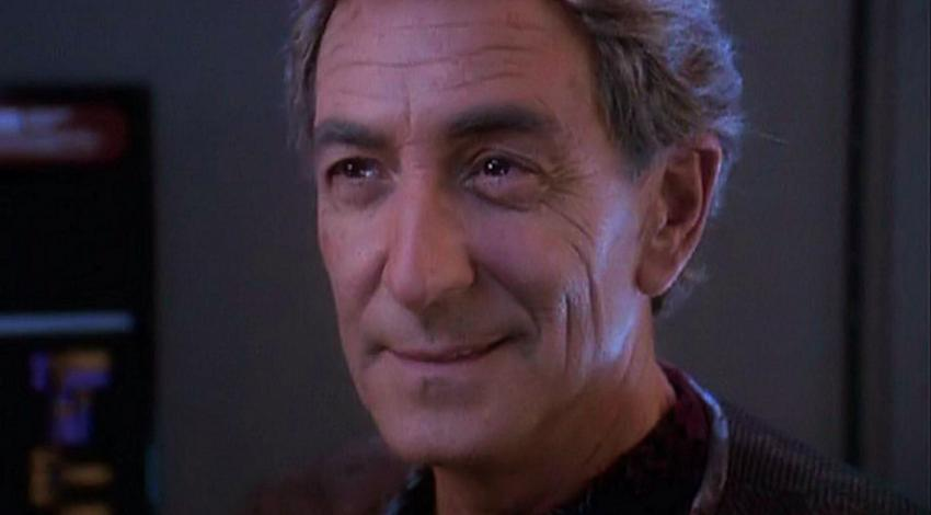 "Charlie Brill as Arne Darvin | ""Star Trek: Deep Space Nine"" (1996)"