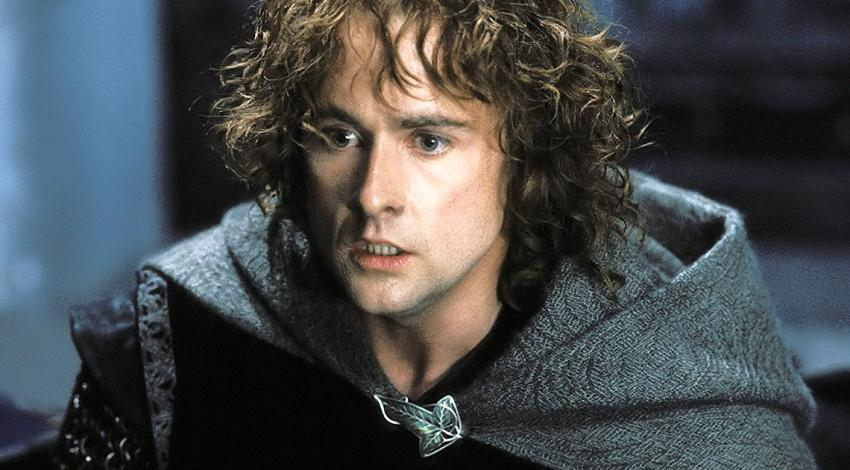 "Billy Boyd | ""The Lord of the Rings: The Return of the King"" (2003) *"
