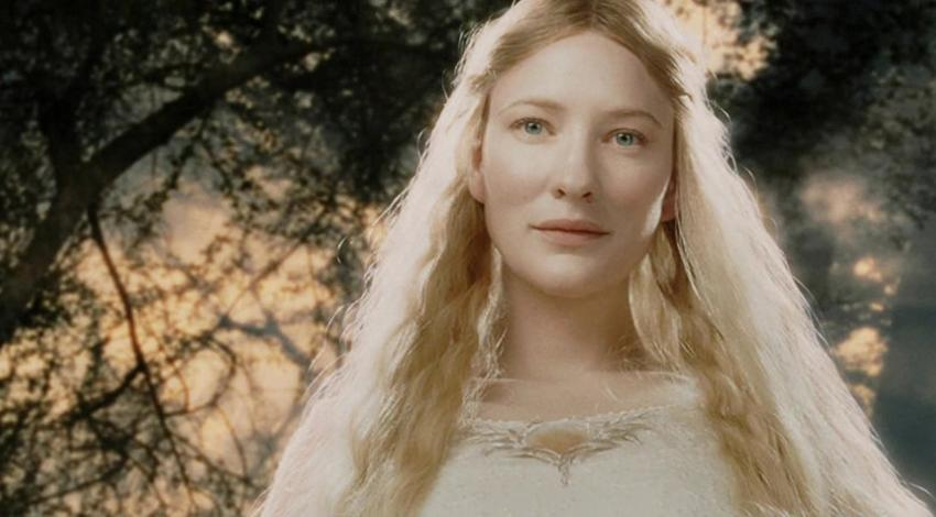 "Cate Blanchett | ""The Lord of the Rings: The Return of the King"" (2003)"